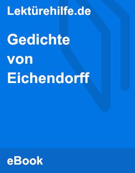 Gedichte von Eichendorff