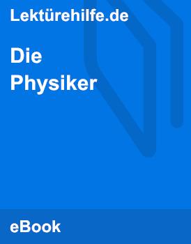 Die physiker zeitlicher hintergrund