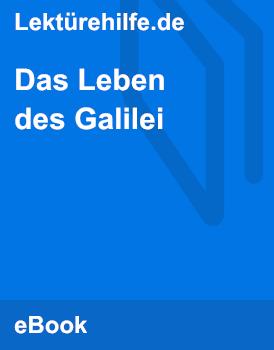Das Leben des Galilei