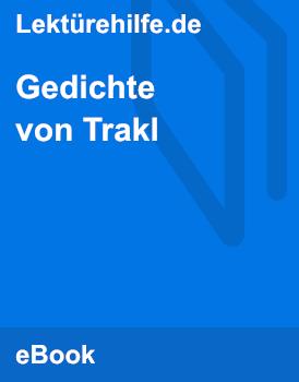Gedichte von Trakl